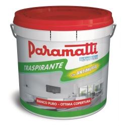 Paramatti - Traspirante Antimuffa 10 Lt