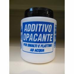Paramatti - Additivo Opacante Per Idrosmalto Ml.85