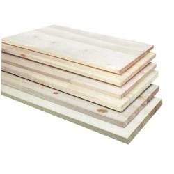 Tavole lamellari in vendita online scopri le offerte - Vendita tavole di legno ...