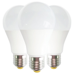 Tris Lampadine LED goccia-7,99 €