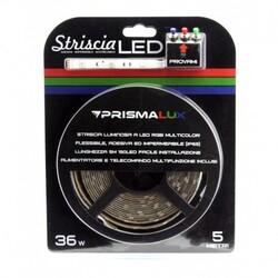 Prismalux - Striscia LED RGB