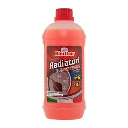 Liquido radiatori antigelo -26°-4,90 €