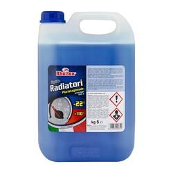 Rhutten - Liquido radiatori -22° da 5 Lt