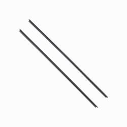 Rhutten - Gommini di ricambio per tergicristalli