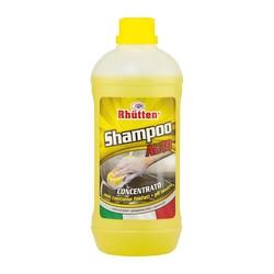 Rhutten - Shampoo auto e moto concentrato