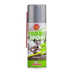 Rhutten - Lubrificante disossidante Hobby & Sport