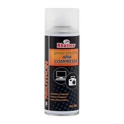 Rhutten - Aria compressa spray