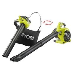 Ryobi - Soffiatore Aspiratore Trituratore RBV26B