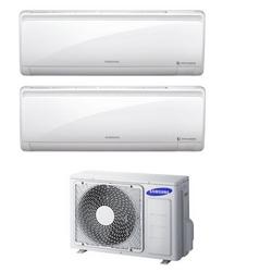 Samsung - Climatizzatore Inverter Quantum Maldives 9000+1200
