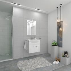 Mobili e specchi in vendita online scopri le offerte - Savini due mobili bagno ...