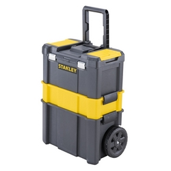 Stanley - Trolley Essential 3 in 1