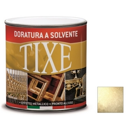 Tixe-Doratura a solvente per interni