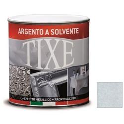 Tixe-Argento a solvente per interni