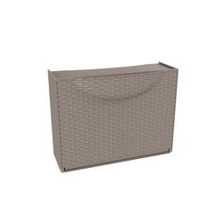 Terry - Scarpiera Harmony Box