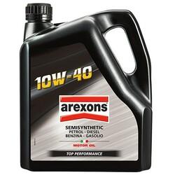 Olio motore 10W40-22,90 €
