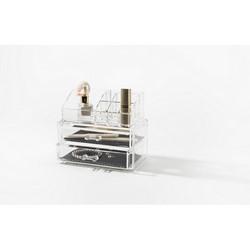 Compactor - Organizer con cassetti