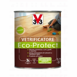 V33 - Vetrificatore Eco-Protect H20
