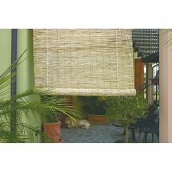 Tende per esterni in vendita online scopri le offerte - Tende in bambu per esterni obi ...