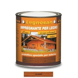 Legnosan 750 ml - 12,90 €