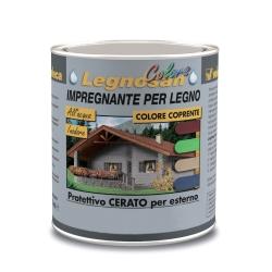 Protettivo Legnosan Colors 750 ml-16,90 €