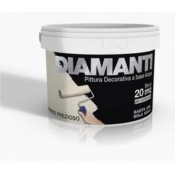 Idropittura glitterata Diamanti-39,90 €