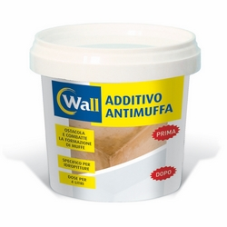 Wall - Additivo Antimuffa