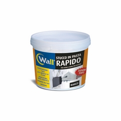 Stucco in pasta rapido - 6,70 €