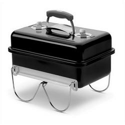 Weber - Barbecue Go Anywhere