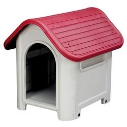 Escher - Dog House Small