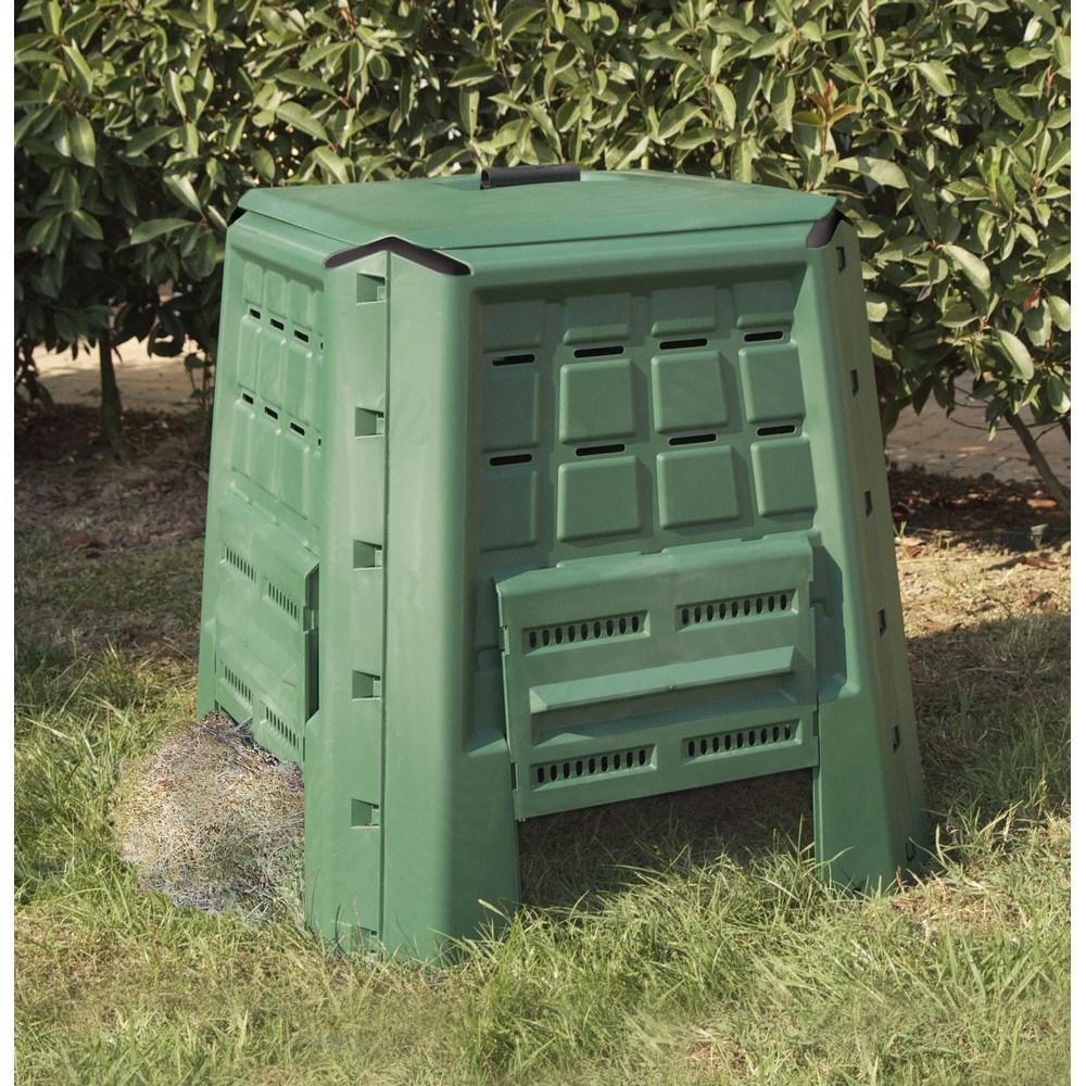 Art plast composter domestico shop online su brico io for Compostiera da giardino