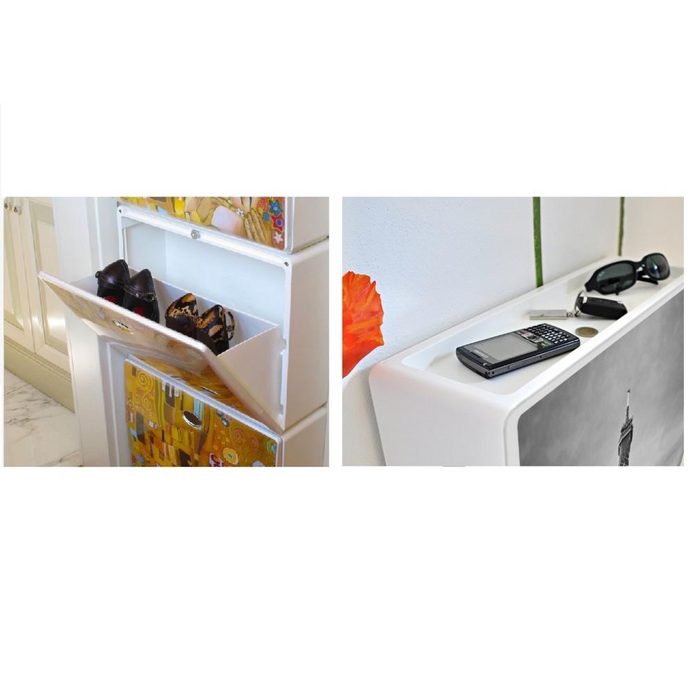 Facility scarpiera tris decor shop online su brico io - Home design decoro shopping ...