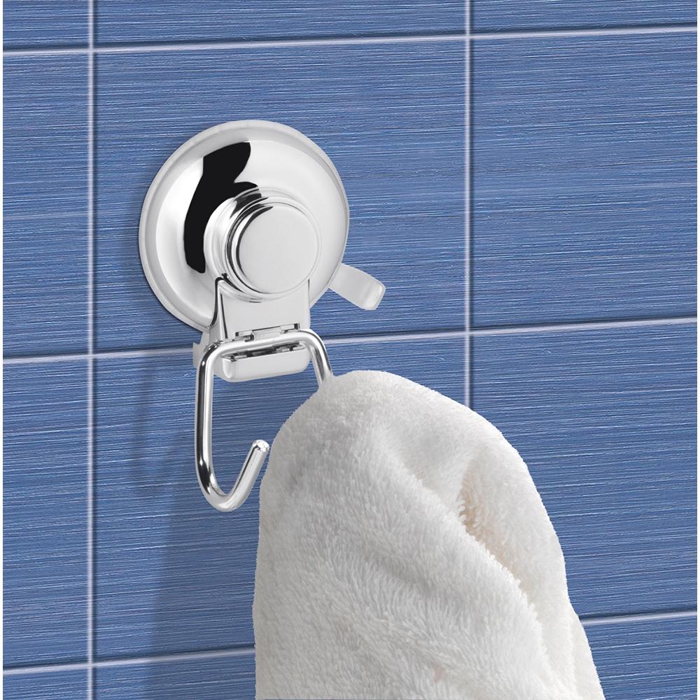 Gedy appendino doppio con ventosa shop online su brico io - Gedy accessori bagno ...