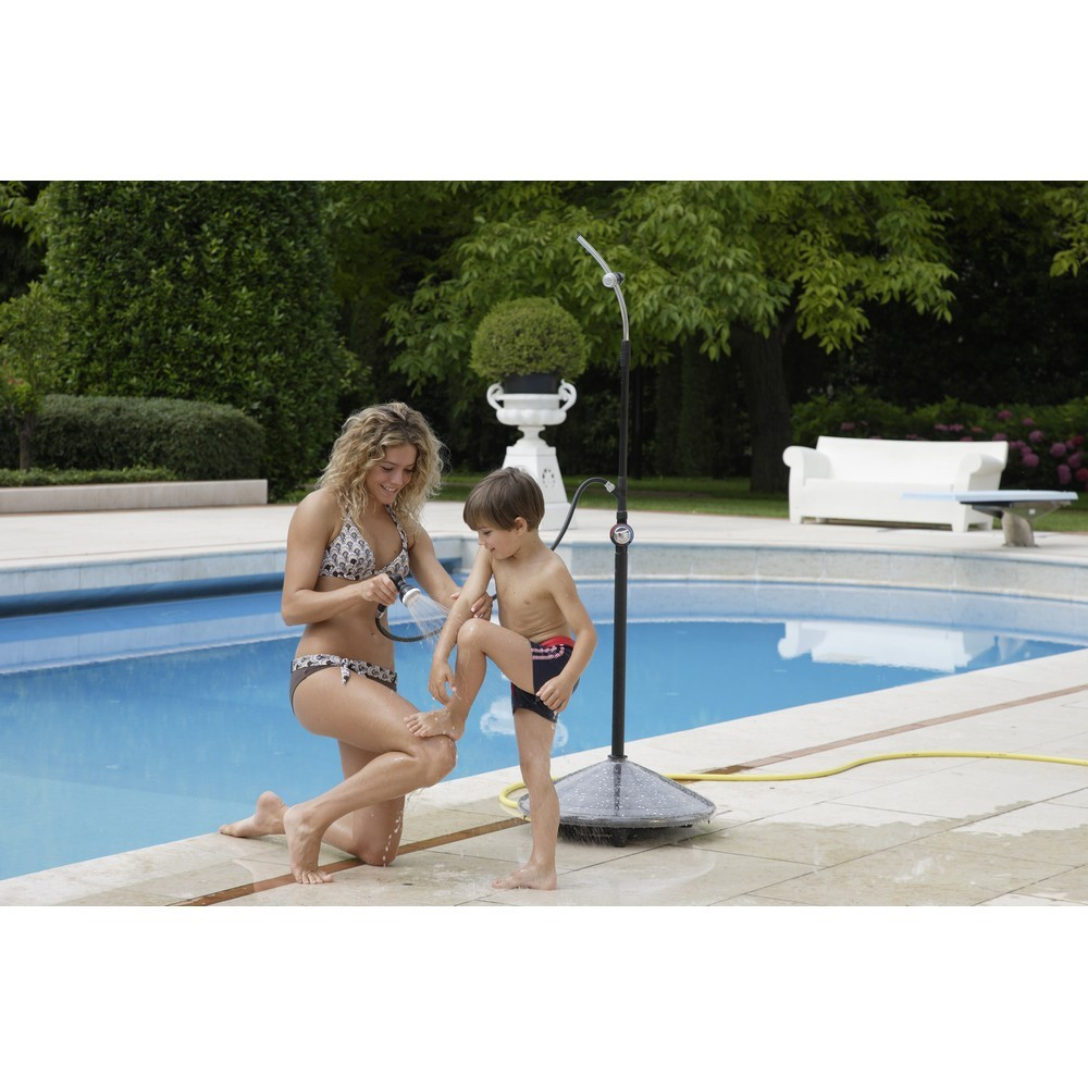 G f doccia solare sunny style premium shop online su for Doccia solare sunny style
