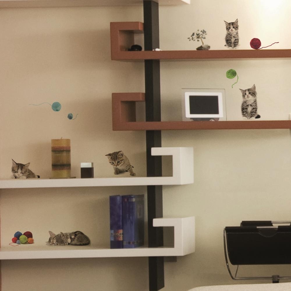 Home decor adesivi wall decor s shop online su brico io for Home decorator stores online