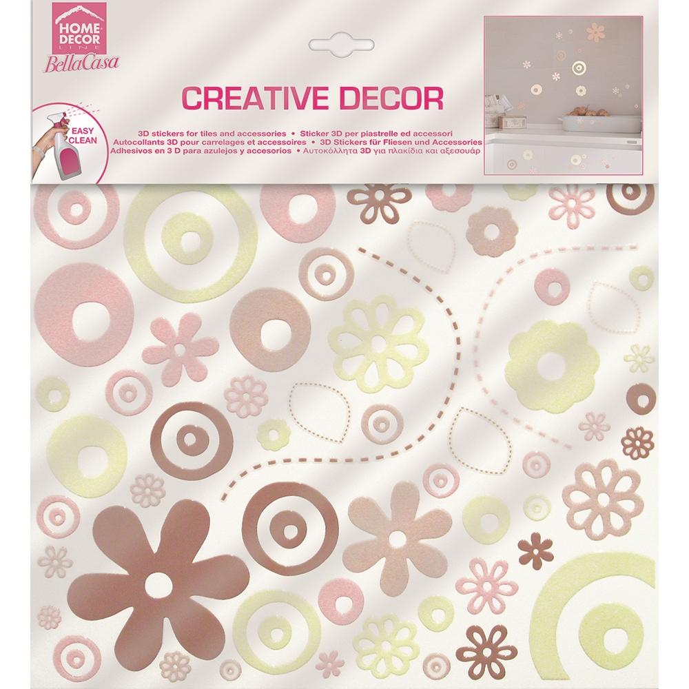 Home decor Adesivo Creative Decor - shop online su Brico io