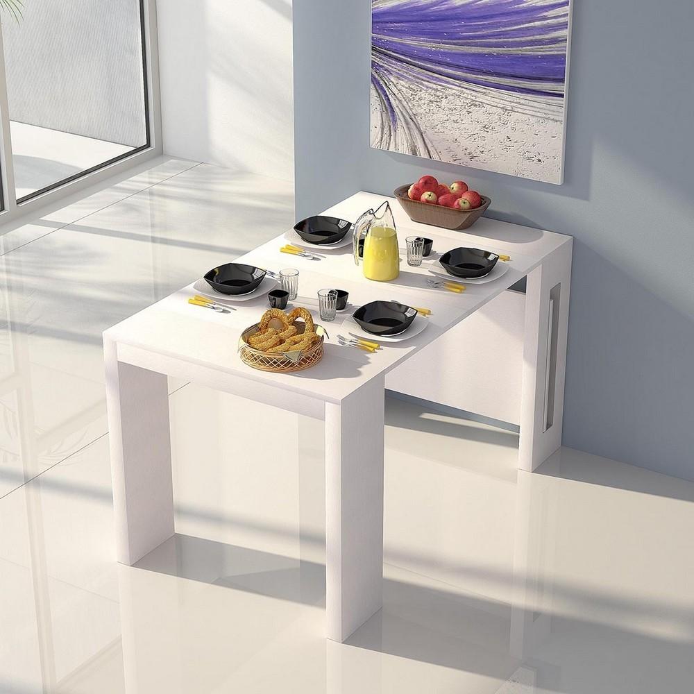Terraneo consolle tavolo estraibile shop online su brico io - Tavoli da balcone brico ...