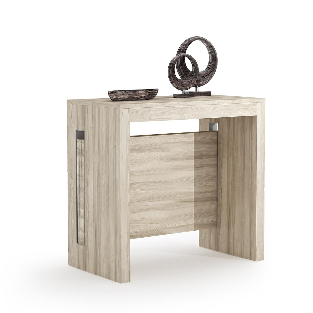 Terraneo consolle tavolo estraibile extend shop online - Tavolo estraibile ...