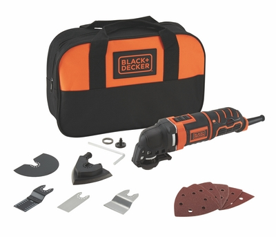 Black decker multifunzione mt300ka shop online su brico io for Obi caldaie a gas