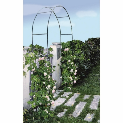Arco per giardino shop online su brico io for Arco decorativo giardino