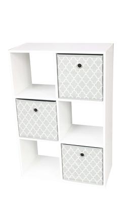No name Mobiletto Cubi con cassetti - shop online su Brico io