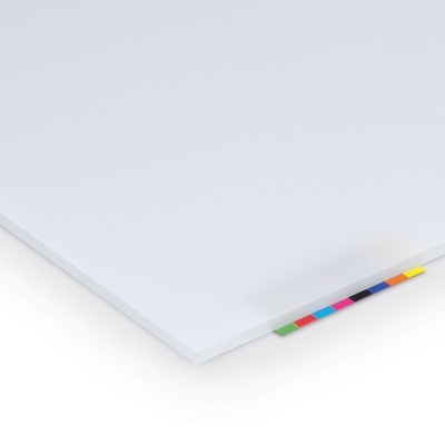 Vetro sintetico opale shop online su brico io for Lastre vetro sintetico