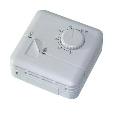 Electraline termostato manuale shop online su brico io for Lafayette termostato manuale