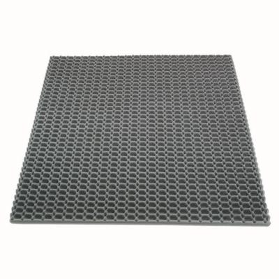 Fortlan dibi pannelli in poliuretano espanso cm 50x50 for Pannelli isolanti bricoman