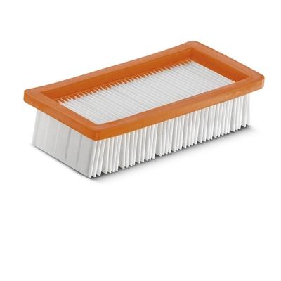 karcher filtro di ricambio aspiratore ad shop online su brico io. Black Bedroom Furniture Sets. Home Design Ideas