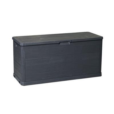 Toomax baule multiuso woody 39 s shop online su brico io for Baule plastica brico