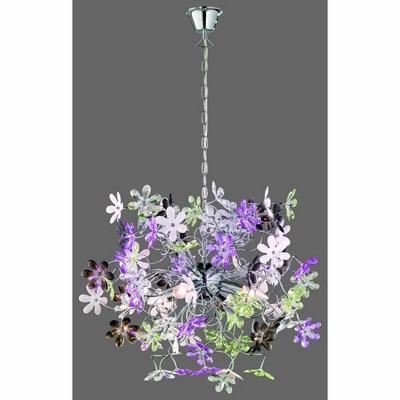 Sospensione Flowers - Brico IO