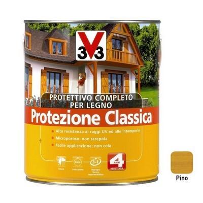 Protezione Classica