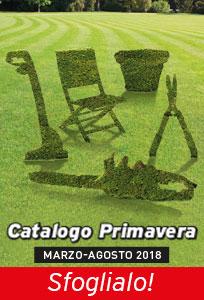 Catalogo Primavera 2018