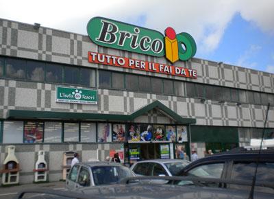 negozio di civitavecchia (rm) - bricoio - Arredo Bagno Civitavecchia