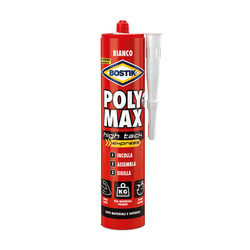 BOSTIK - Sigillante Poly Max High Tack Express